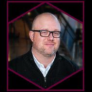 Director of Creative Drew Jones