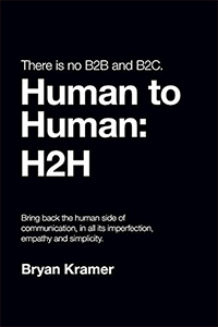 Book Cover of Human to Human: H2H