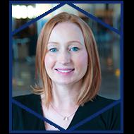 Senior Digital Marketing Director Hillary Ferry