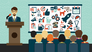 2020 marketing conferences image