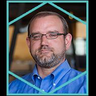 Managing Director, Strategy Patrick McGill
