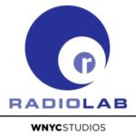 RadioLab podcast