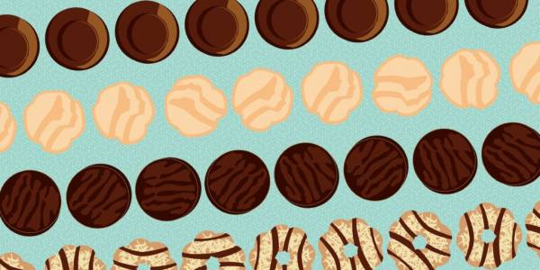 Case study: Seven lessons from the Girl Scout Cookie brand