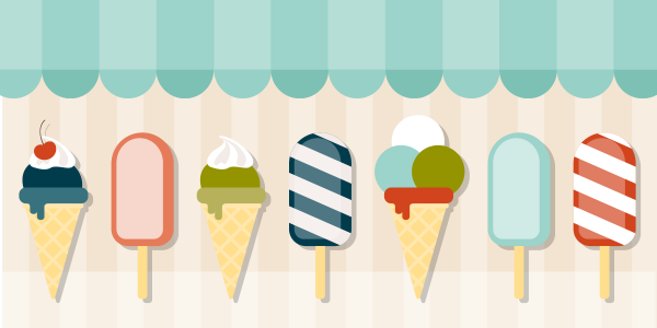 Beat the heat with our favorite central Iowa ice cream shops