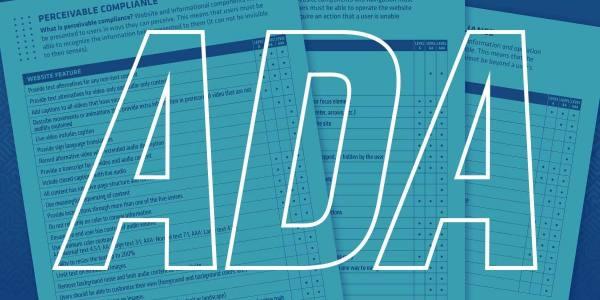 ADA Website Compliance in 2020: The Ultimate Checklist