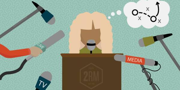 What to expect from a media training
