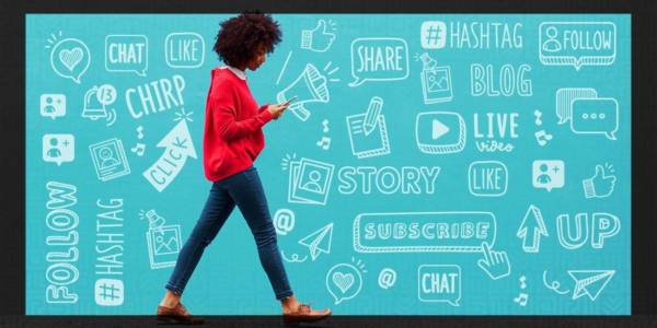Applying Thought Leadership Marketing to Your Social Media Strategy