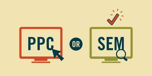 PPC vs. SEM: The rise and fall of pay-per-click