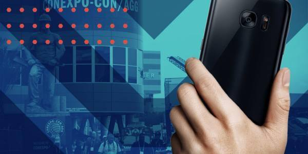 Analysis: How social stories were used at CONEXPO-CON/AGG 2020
