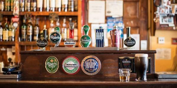 Living in Des Moines: Favorite Ingersoll neighborhood bars