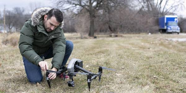 Elevate your video marketing strategy with drones: 3 best practices