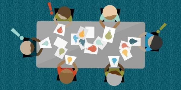 How to create a culture of project sharing