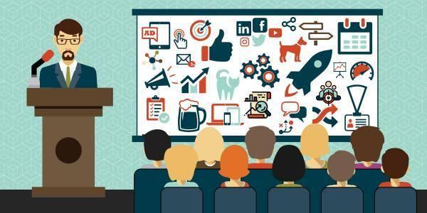 The mega-list of 2020 marketing conferences