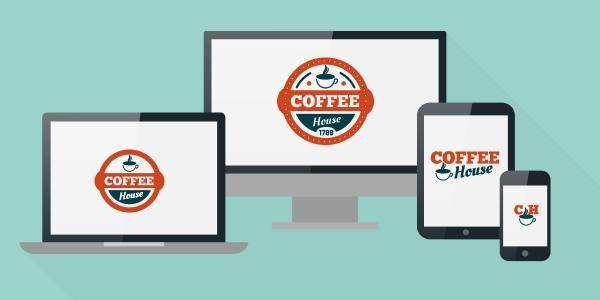 Responsive logos: a new way to think about your brand