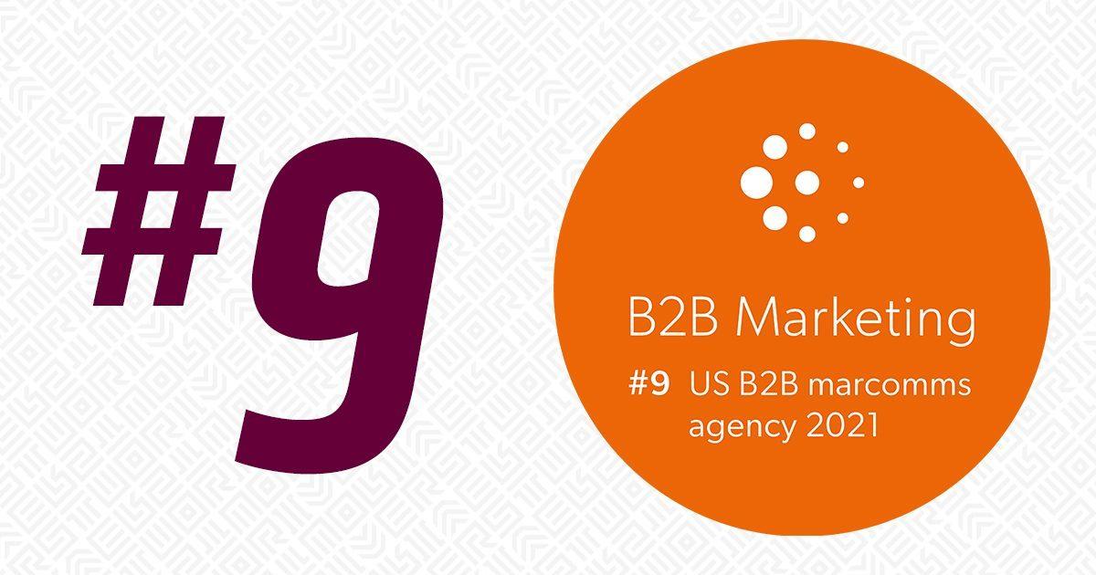 Two Rivers Marketing #9 B2B Marketing Agency