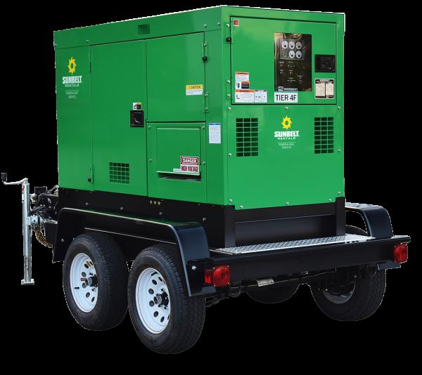 Sunbelt solution generator