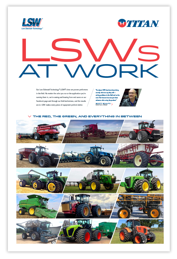LSW poster