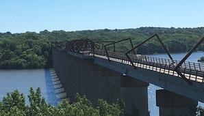 Trestle Trail Bridge