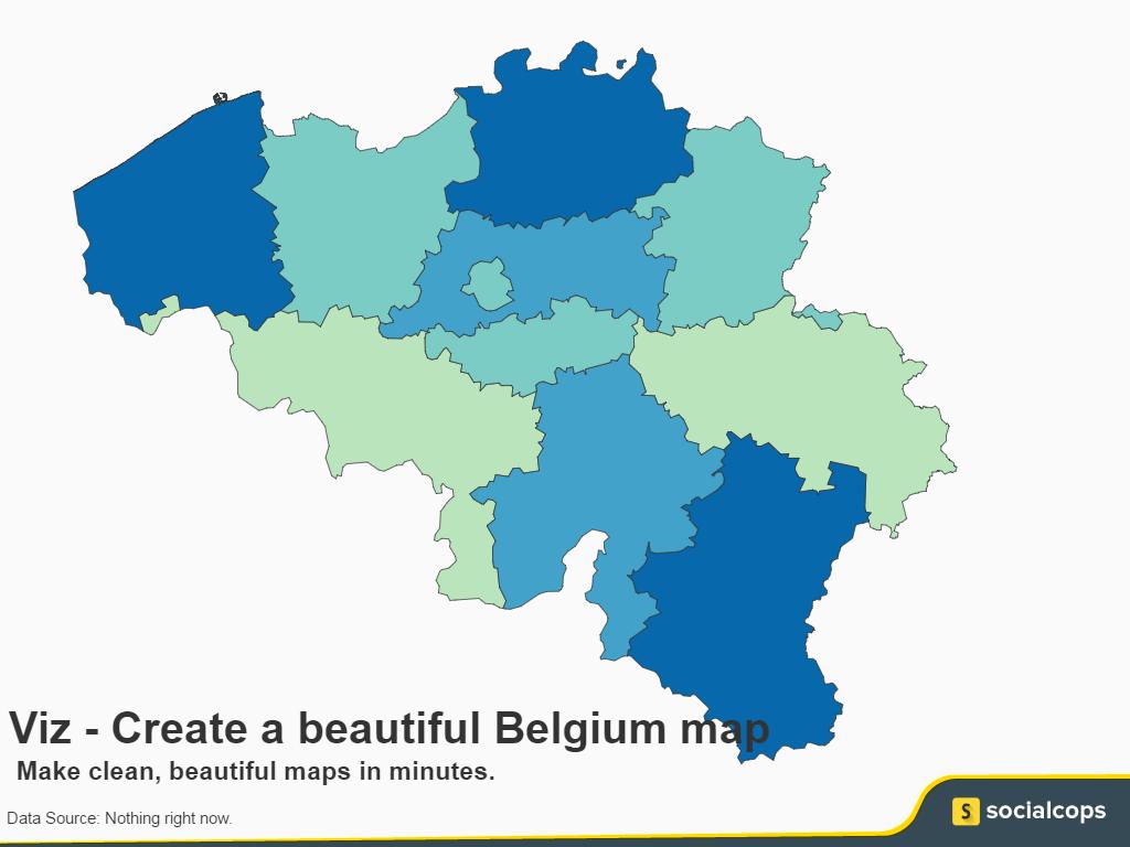 Create An Interactive Belgium Map Online Viz SocialCops - Belgium map png