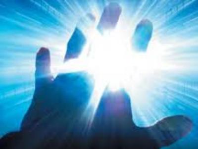 Faith Attracts Divine Encounter
