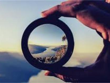 Spiritual Preparation - Run with a vision