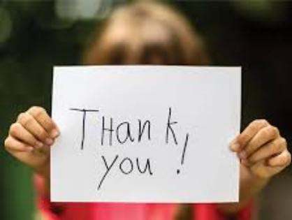 Gratitude: The Winning Attitude for Believers