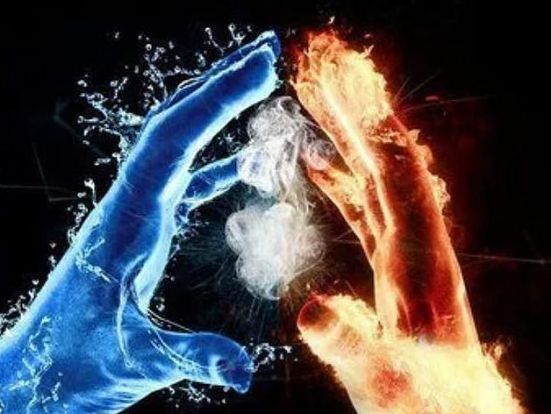 Are You Hot or Lukewarm?