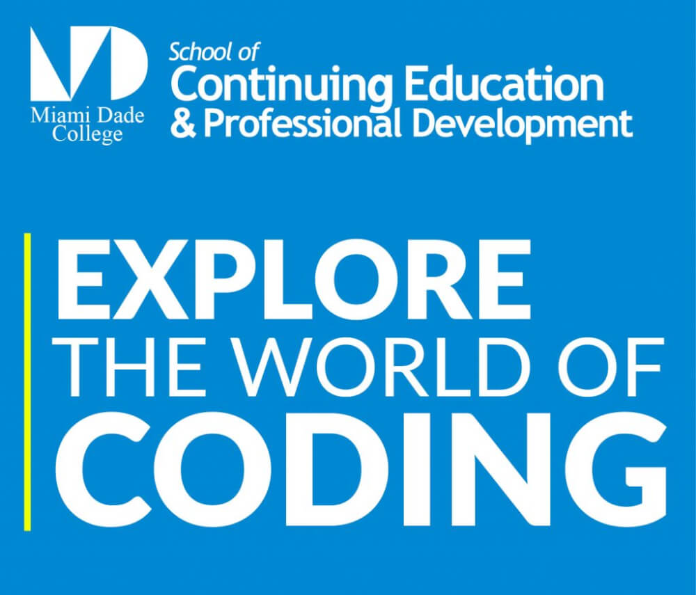 Learn To Code At Miami Dade College 4geeks Academy