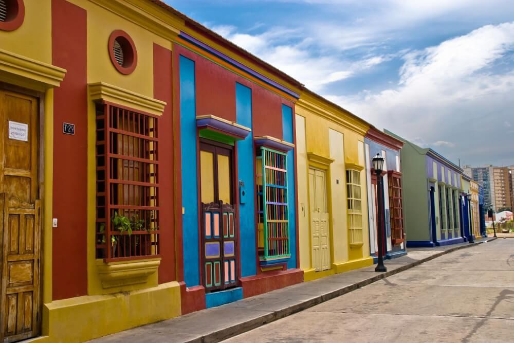 4Geeks Academy Maracaibo, Vzla Location 1