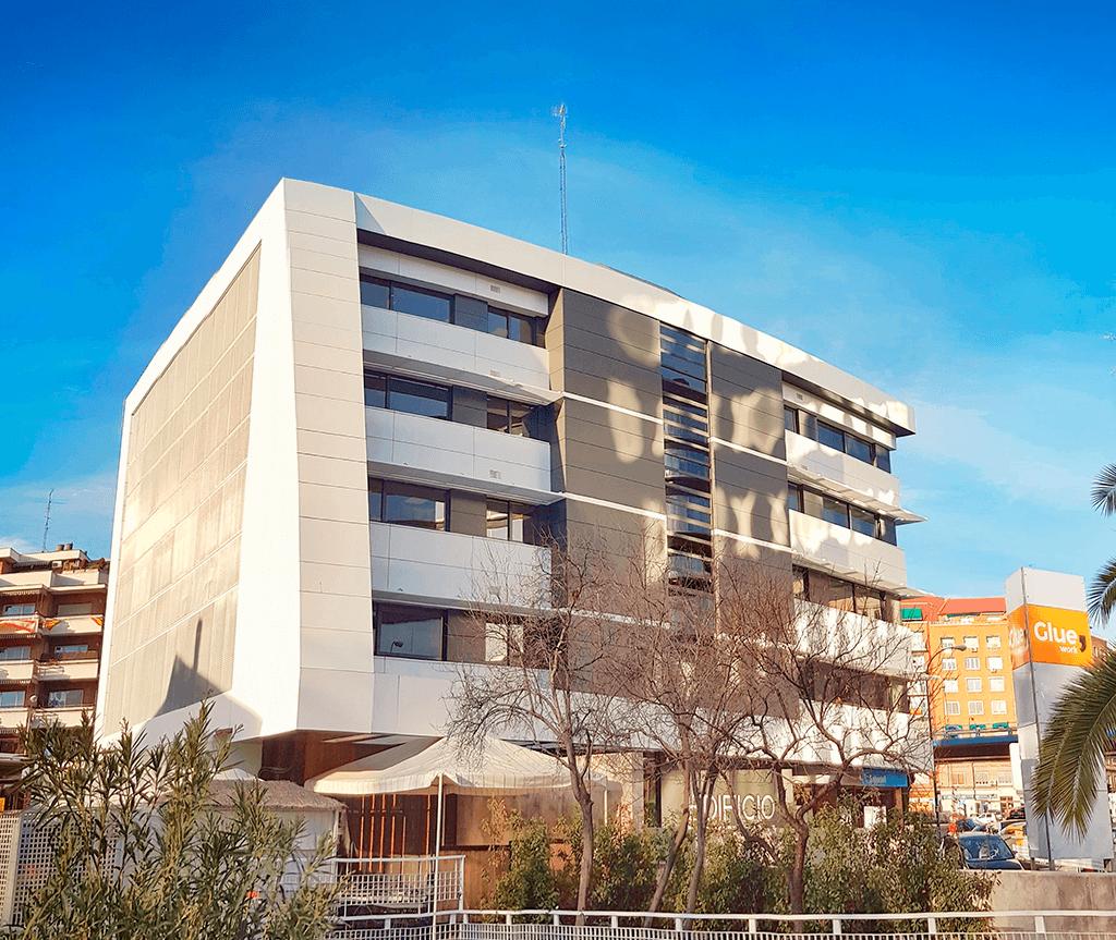 4Geeks Academy Madrid - Spain Location 3