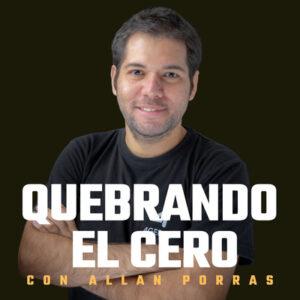 Quebrando El Cero podcast