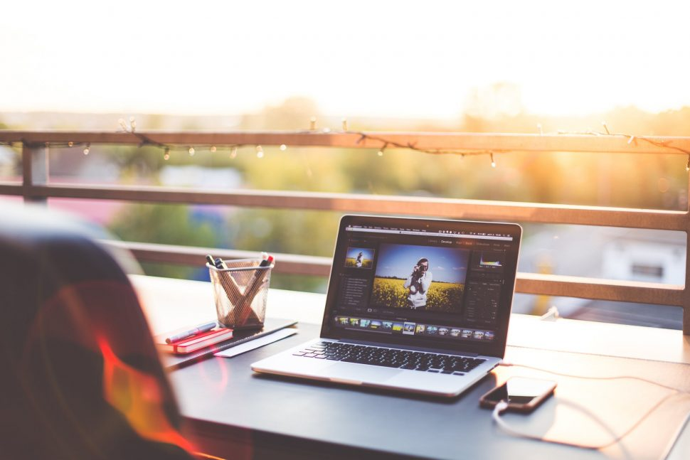 Be Part of The Present, Remote Work is aReality