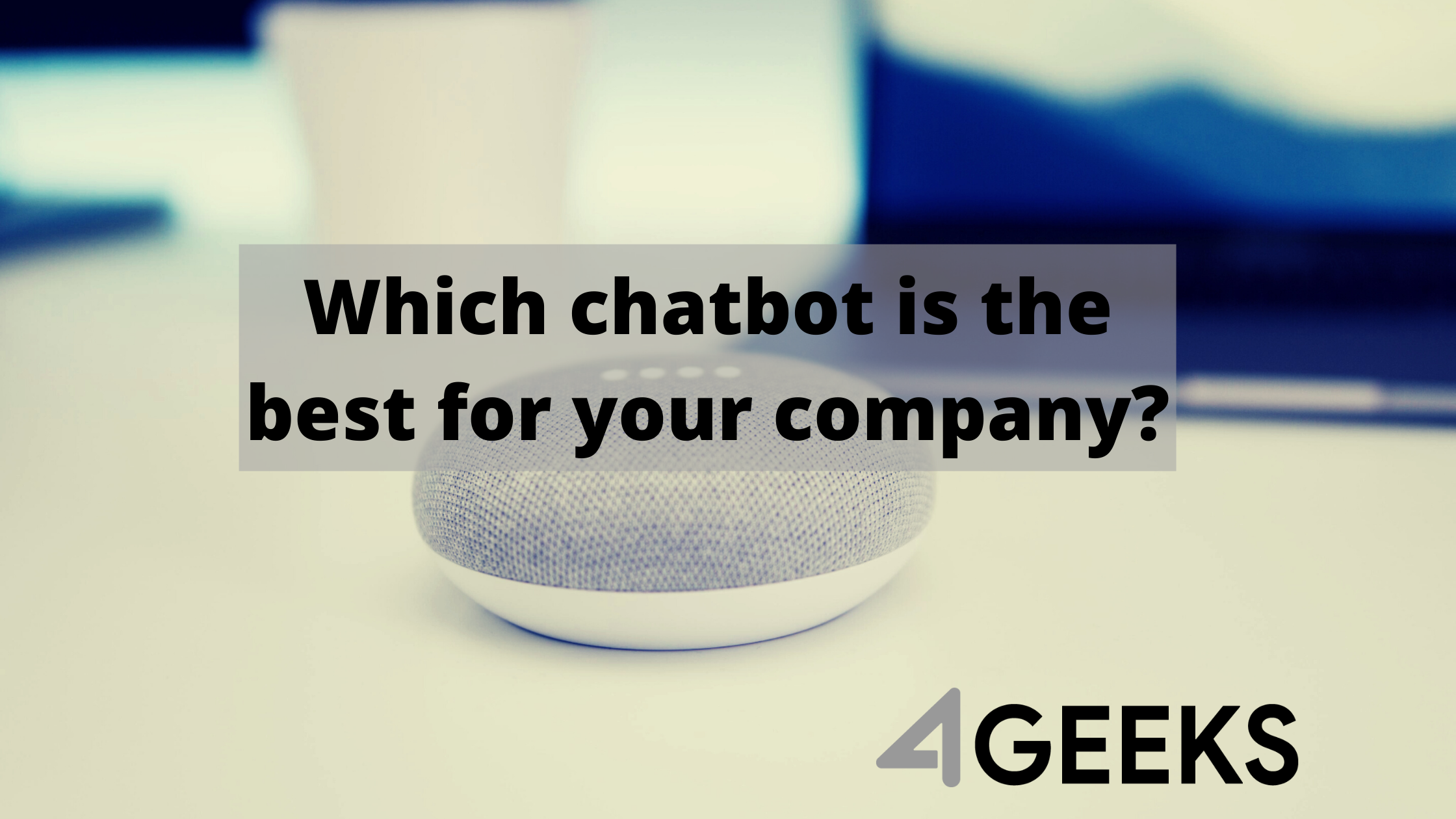 Types of Artificial Intelligence Chatbots