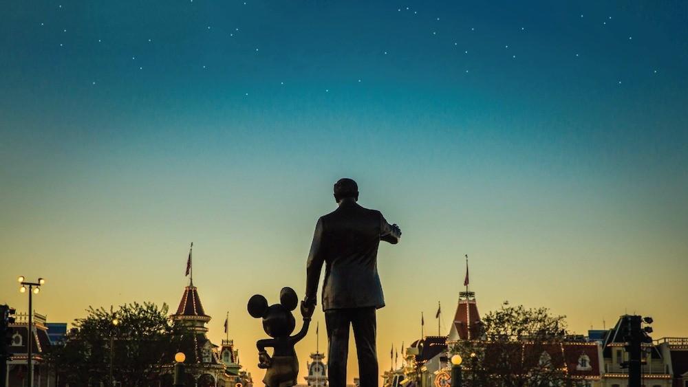 El mundo de Disney y su forma de contar historias