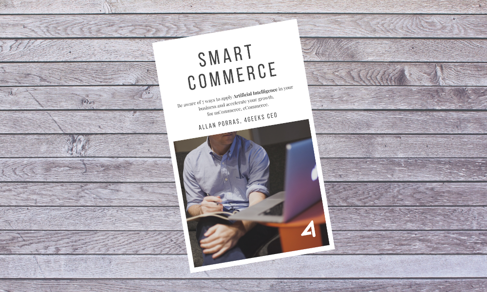 [Report] Smart Commerce: AI for commerce
