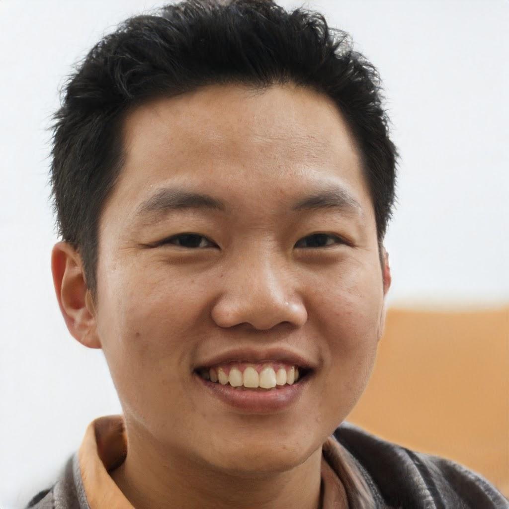 Kyle Jang Chief