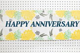 special occasion banner