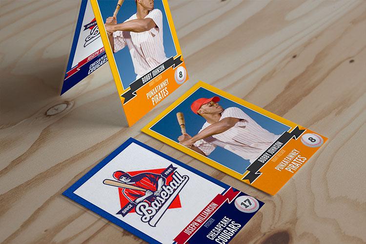 Silk Trading Cards