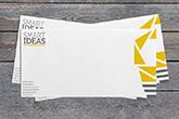 printed envelopes