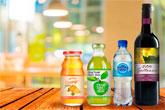 standard beverage labels
