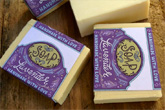 standard soap labels