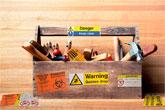 standard warning labels