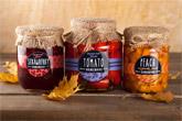 premium canning labels