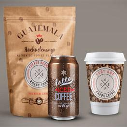 Premium Product Labels