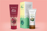 premium health and beauty labels
