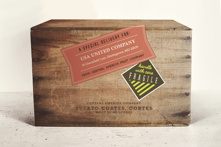 Premium Shipping And Mailing Labels