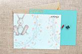 flat notecards