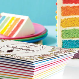 Layer Cake Cards