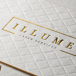 Cotton Business Cards (45-Point)