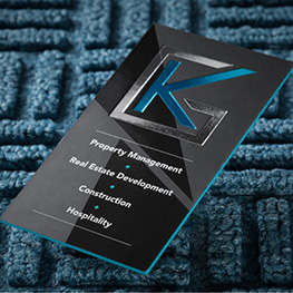 Extreme Custom Business Cards